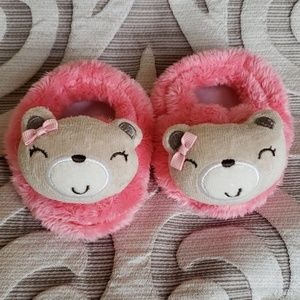 💞Adorable Little Bear Baby Slippers 💞